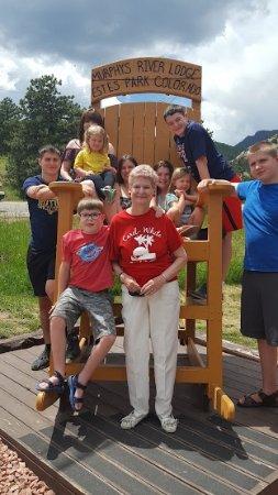 Zdjęcie Murphy's River Lodge