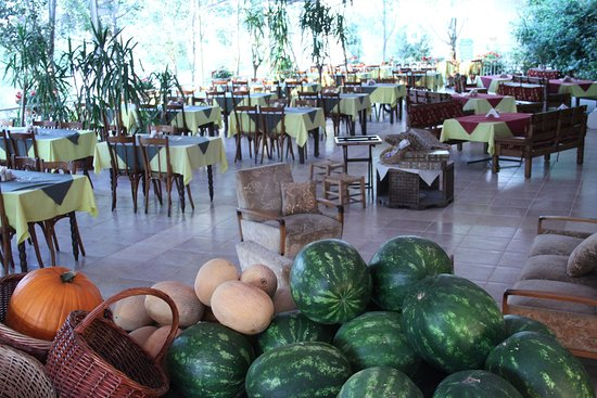 Broummana, Lebanon: Lebanese Restaurant