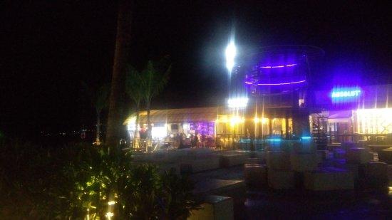 Combo beach hotel samui koh samui tha lande voir les - Complexe mandala beach villas koh samui en thailande ...