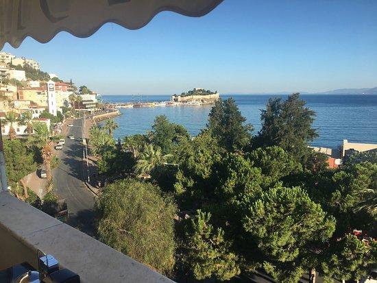 Mr Happy's - Liman Hotel: photo0.jpg