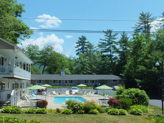 Adirondack Park Motel