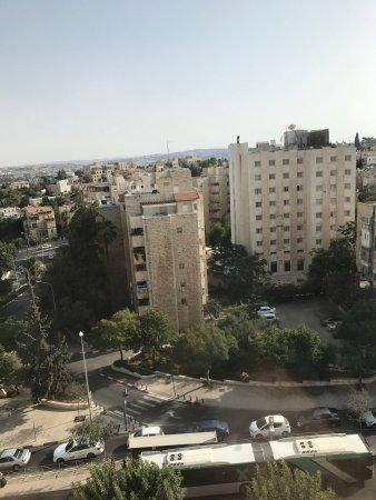 Dan Panorama Jerusalem: photo1.jpg