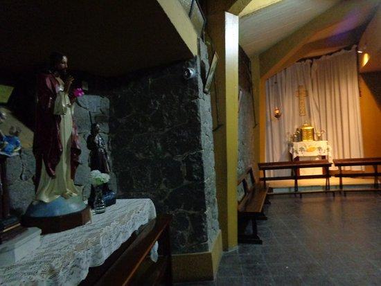 San Miguel de Tucuman, Argentina: Vista parcial del Interior