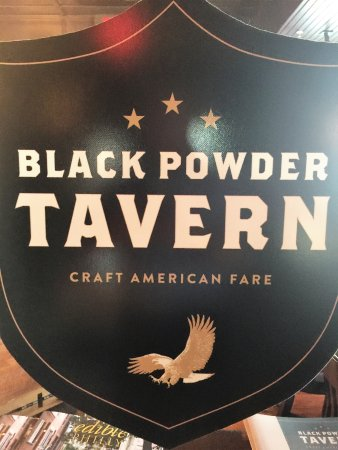 Wayne, PA: Black Powder Tavern