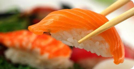 Centurion, Sudafrica: Sushi Special
