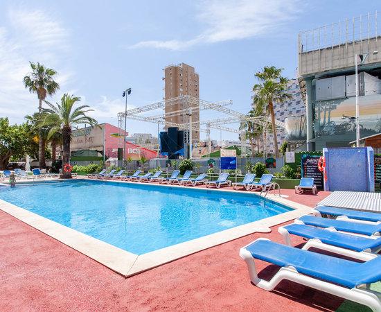 Magaluf Playa Apartments Hotel Reviews Majorca