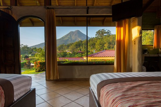 The 10 Best Hotels In Arenal Volcano National Park Costa Rica For 2017 With Prices From 17 Tripadvisor