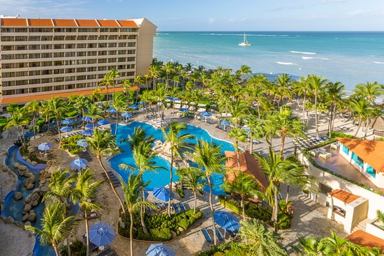 Barcelo Royal Level Review Of Aruba Palm Eagle Beach Tripadvisor