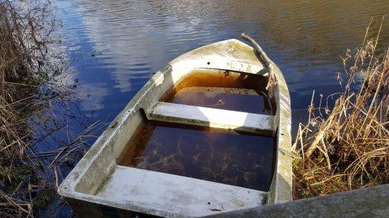 Ravnstrup sø & Naturreservat