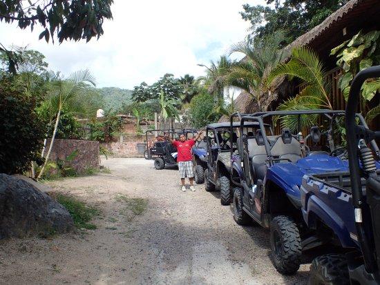 Unique ATV Tours: photo0.jpg