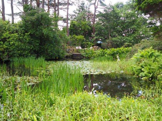 Arduaine Garden à Oban