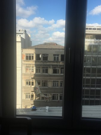 The Green Park Hotel Taksim: photo5.jpg