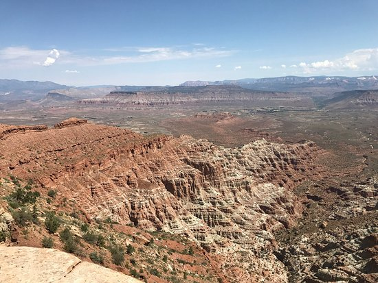 Zion Country Off-Road Tours : photo1.jpg