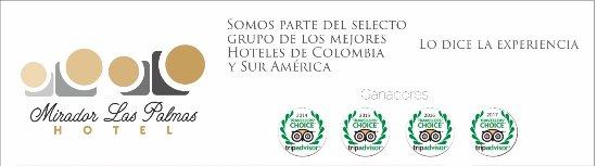 La Tebaida, Kolumbien: Ganadores por cuarto año consecutivo como uno de los mejores del pais.