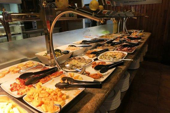 El Jou Vell Bufet Restaurant Photo