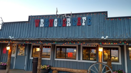 Image result for pinedale wy wrangler cafe