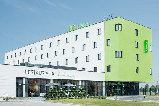 Hotel Siedlce Ibis