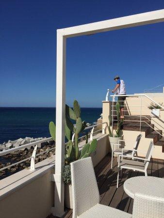 La finestra sul mare gallipoli italien omd men - Finestra sul mare gallipoli ...