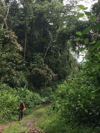 La Cruz, Costa Rica: 8 days full adventure in remote places