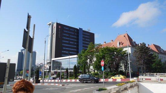 Hotel Ramada, Sibiu - Picture of Ramada Sibiu, Sibiu ...