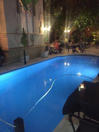 Restaurant El Xalet : photo0.jpg