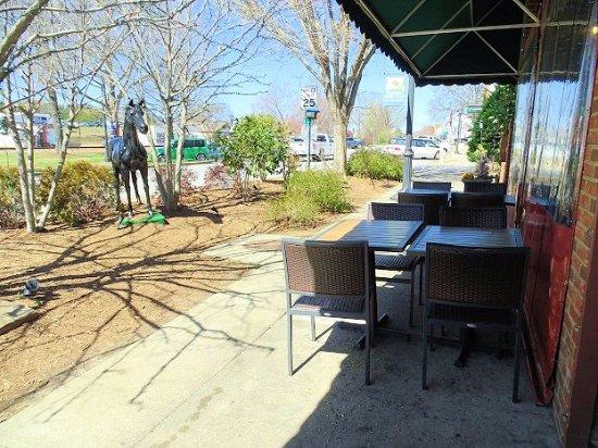 Landrum, Carolina del Sur: outside