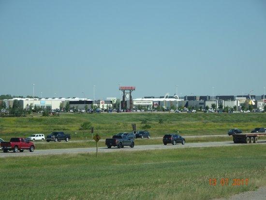 Balzac, Канада: photo1.jpg