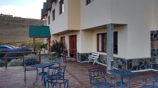 Hosteria meulen bewertungen fotos preisvergleich el for Hotel unique luxury calafate tripadvisor