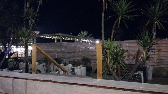 la Prora Beach Village