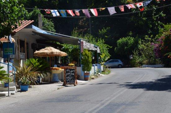 Oasis Tavern Cafe -  Restaurant: Zeker stoppen als je er voorbijkomt, is een aanrader