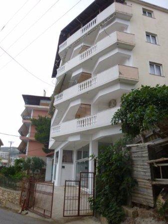 Ideal aparthotel saranda 2 for Appart hotel saran