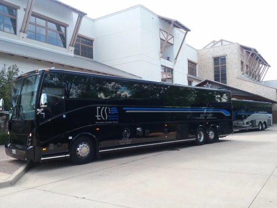 ECS Transportation Group