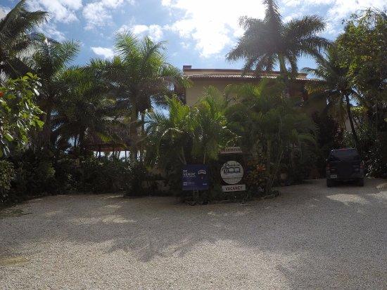 Soliman Bay, Mexico: Bed & Breakfast Tankah Inn