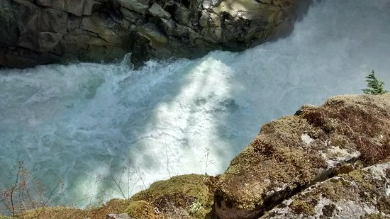 Pemberton, Kanada: Nairn Falls Provincial Park
