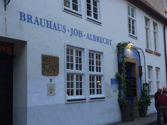 Bielefeld Brauhaus