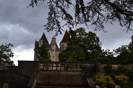 Chateau des Milandes: Château des Milandes