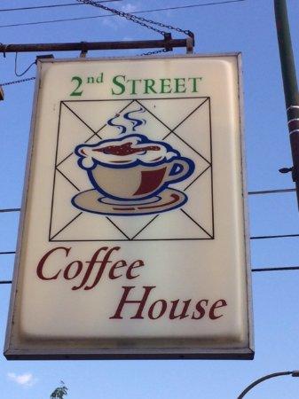 Fairfield, IA: 2nd Street Cafe House