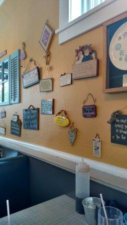 Bayport, Миннесота: Cute wall memes
