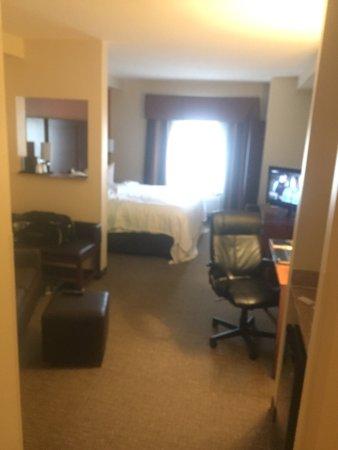 Comfort Suites Atlanta Airport: photo0.jpg