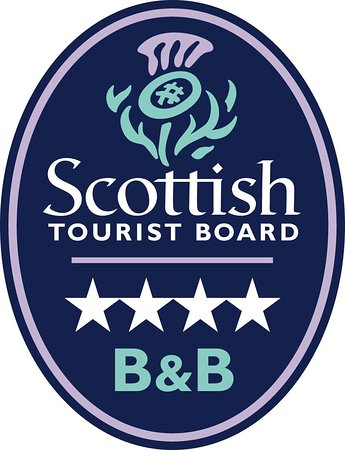 Cairnryan, UK: Visit Scotland Award