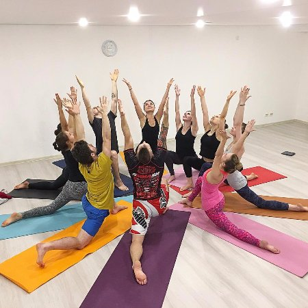 Yoga Life SPb