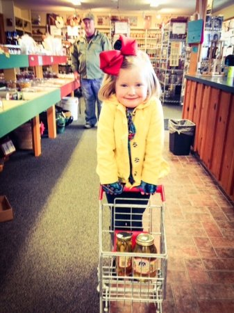 Heber Springs, AR: All ages & sizes of shoppers cherished here!