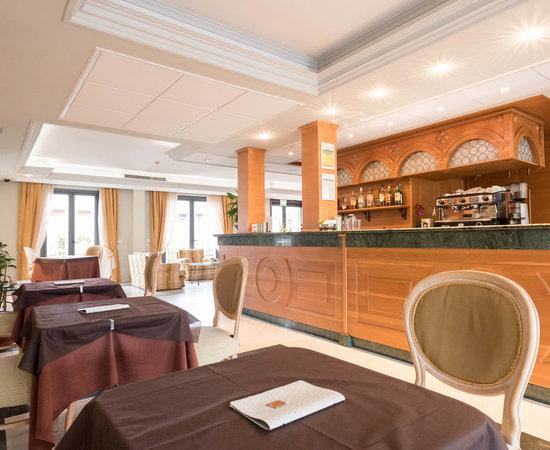 Grand Hotel Bonanno Pisa Tripadvisor