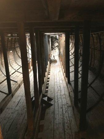 Edwin Fox Maritime Museum: photo1.jpg