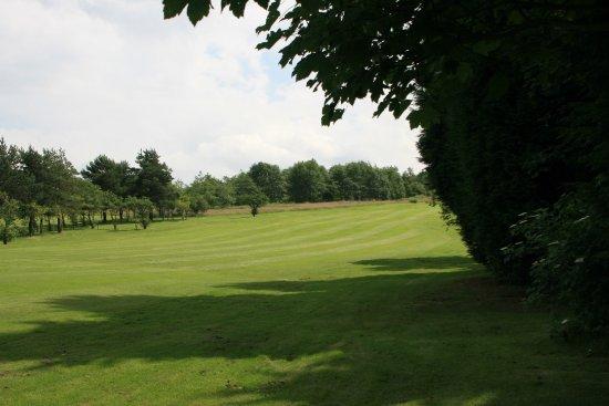 Marsden Park Golf Club