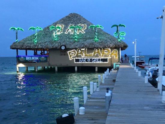 PALAPA BAR AND GRILL, San Pedro - Restaurant Reviews, Photos ...