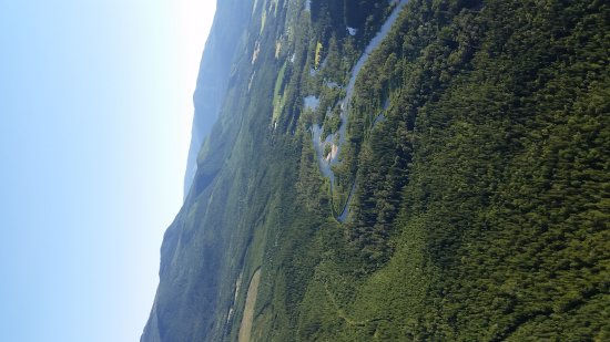 Enderby, Canada: Shuswap Falls RV Resort