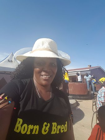 Kampala Boda Boda City Tours: This is Penny Kabenge