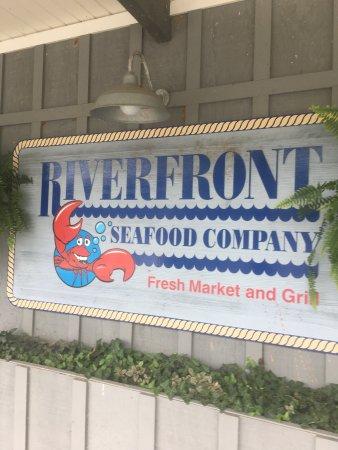 Riverfront Seafood Company