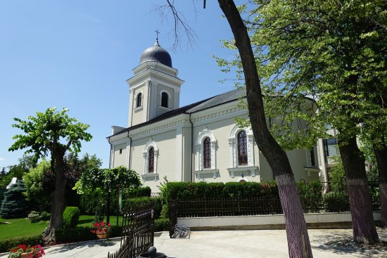 Banu Church of Iasi